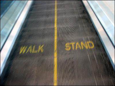 Walk   Stand